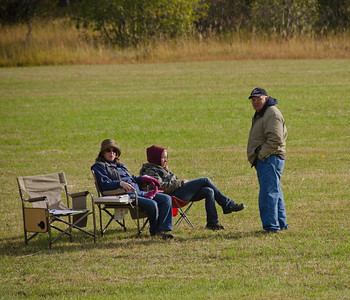 Lure Coursing 09/2011