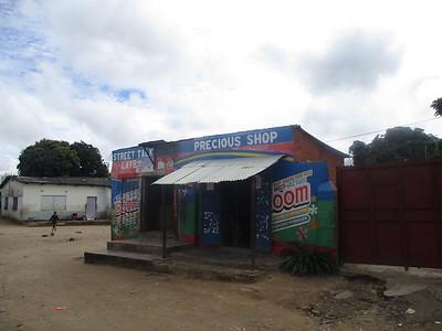 Lusaka 2017 - Garden Township