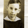Luther Chesson - 1941-42 school photo