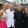 Lutheran North High School 2016 prom