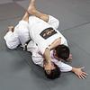 Self Defense from Closed Guard: Counter Punch Scenario