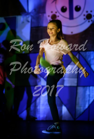 Luv2Dance Christmas Show 2016