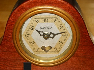 Lux Heartbeat Tambour