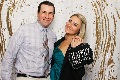 Nathan + Stephanie (Photo Booth)