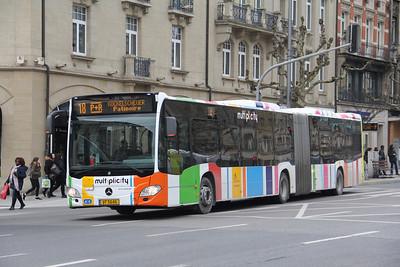 AVL 75 Avenue de la Liberte Luxembourg Feb 18