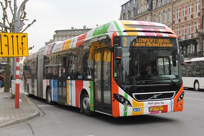 AVL 91 Avenue de la Liberte Luxembourg Feb 18