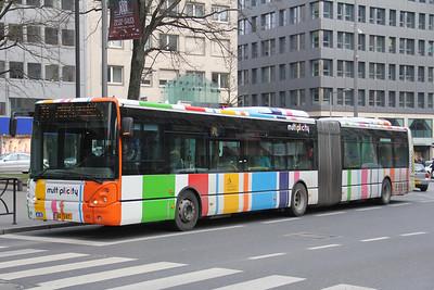 AVL 40 Avenue de la Liberte Luxembourg Feb 18