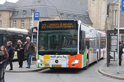 AVL 81 Place de la Gare Luxembourg Feb 18