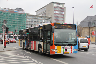AVL 272 Place de la Gare Luxembourg Feb 18