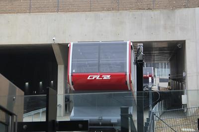 CFL Pafandel Funicular Railway 1 Feb 18