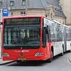 Voyages Ecker VE2071 Place de la Gare Luxembourg 1 Feb 18