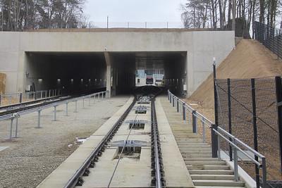 CFL Pafandel Funicular Railway 4 Feb 18