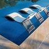 Design By Lorax Design Group - KC , Built By Thrasher Pool & Spa - Atlanta GA,  Tile Work by Alpen Tile