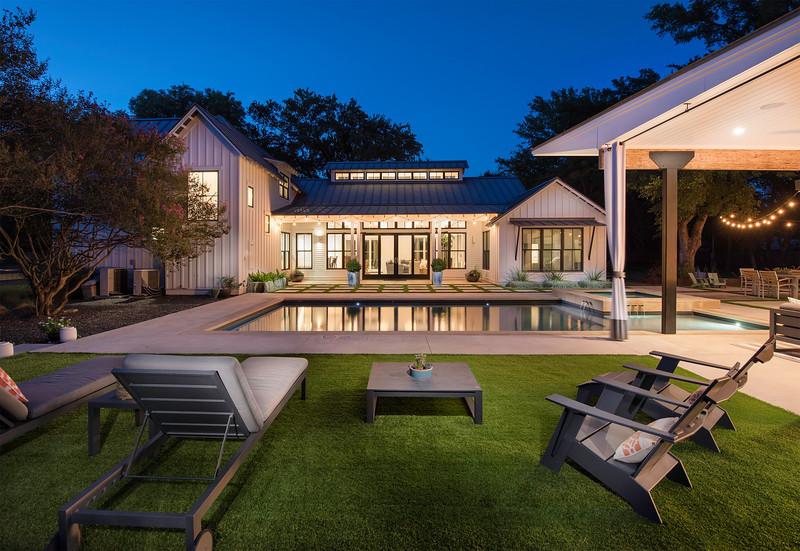 Design Ecology - Austin Texas