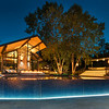 Design By Lorax Design Group - KC , Built By Thrasher Pool & Spa Atlanta GA