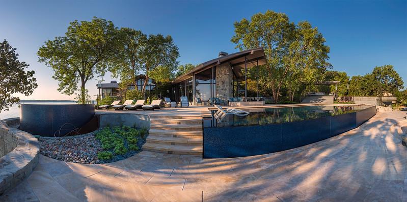 Lorax Design Group - Kansas City Kansas - Thrasher Pool and Spa - Atlanta Georgia