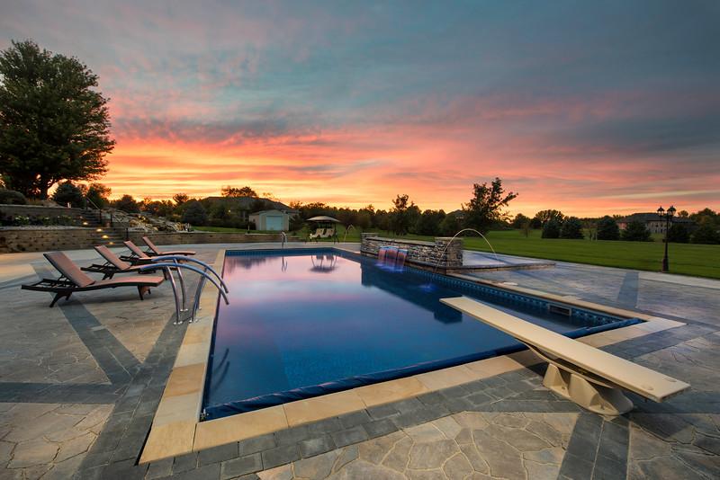 Infinite Pools - Omaha Nebraska