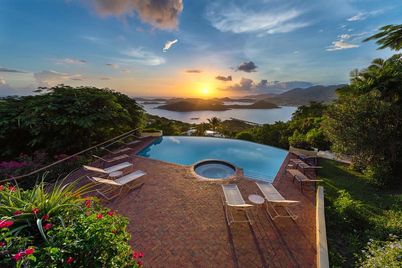 Blue Anchor Property Management - St Thomas Virgin Islands