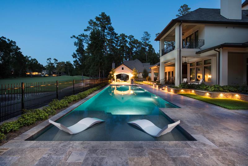 Regal Pools - Houston Texas