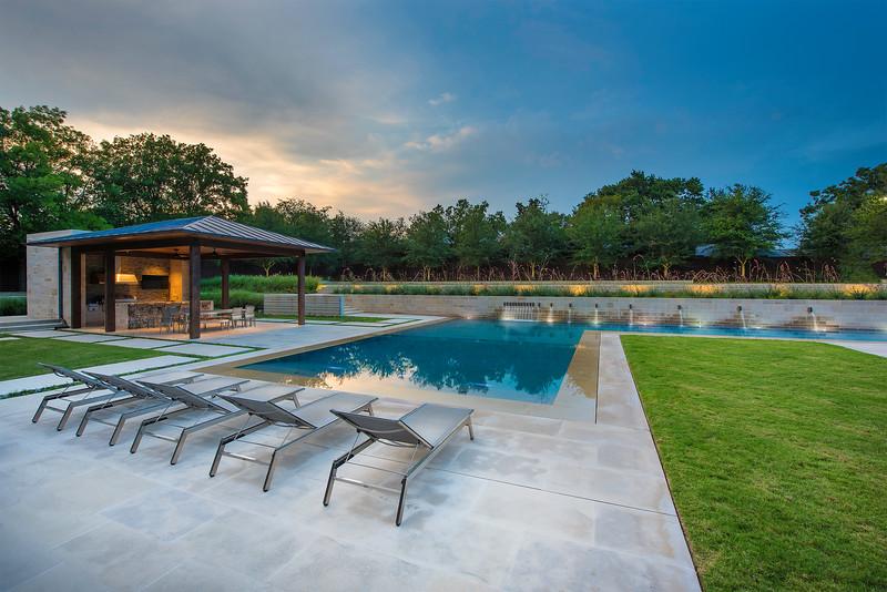 Pool Environments - Dallas Texas