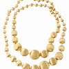 Marco Bicego Africa Collection<br /> 18K Yellow Gold Necklace<br /> HK$97,800