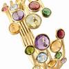 Marco Bicego Jaipur Collection<br /> 18K Yellow Gold Semi Precious Stone Bracelet<br /> HK$35,700