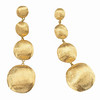 Marco Bicego Africa Collection<br /> 18K Yellow Gold Earrings<br /> HK$12,000