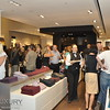 Hugo Boss Men's Luxury Clothing Mixer at Caesar's Forum Shops in Las Vegas