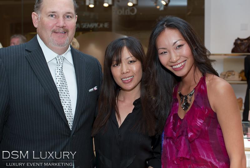 Chloe at Palazzo DSM Luxury Event