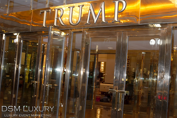 DSM Luxury Guide at TRUMP Las Vegas