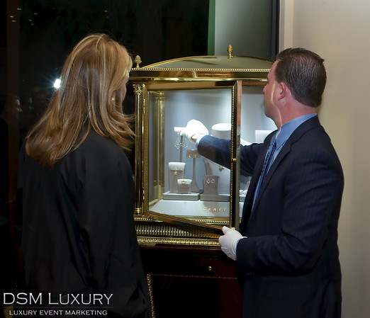 DSM Luxury Home Showcase in Las Vegas