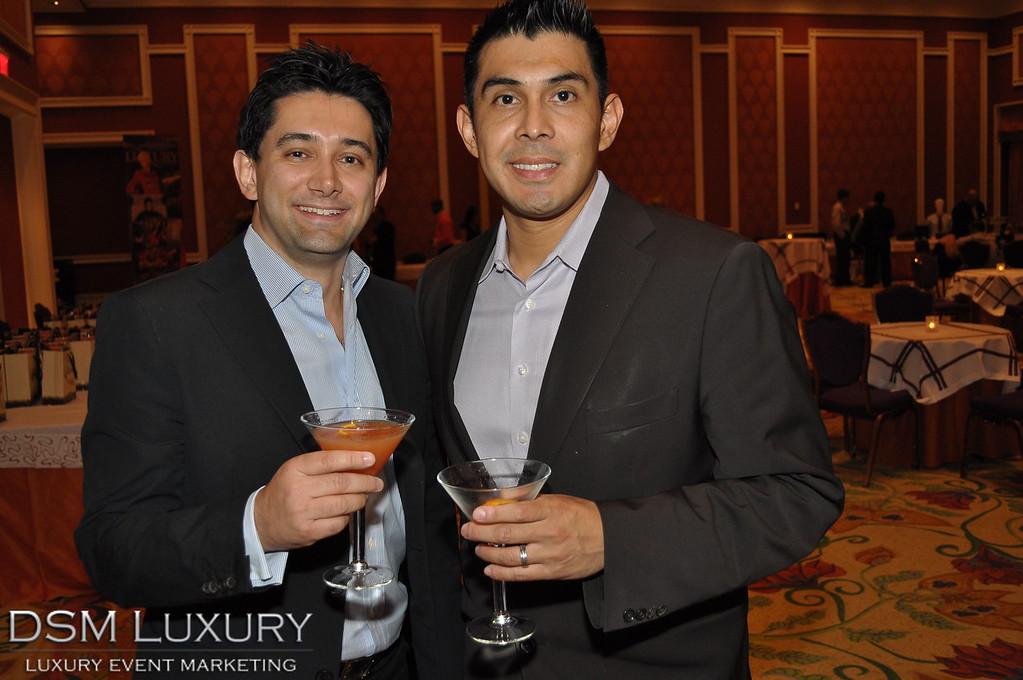 DSM Luxury Showcase at Wynn Las Vegas