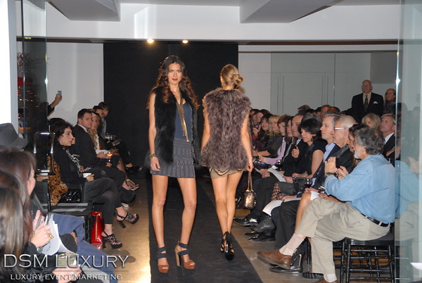 "DSM Luxury presents ""Holiday Style"" at O'Gara Coach Company, Beverly Hills"