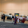 VIP Hangar Party in Las Vegas with DSM Luxury at Henderson Executive Airport