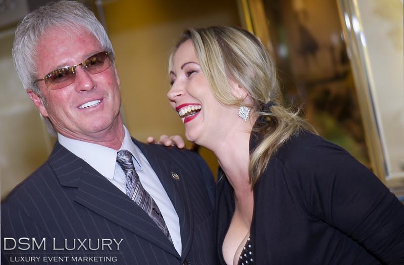 Judith Ripka Jewelry Event in Las Vegas