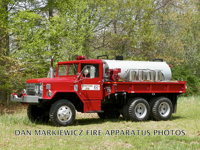 POND HILL LILY LAKE FIRE CO.
