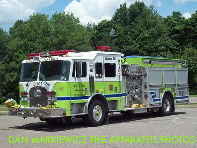 HAZLE TWP. FIRE & RESCUE CO.
