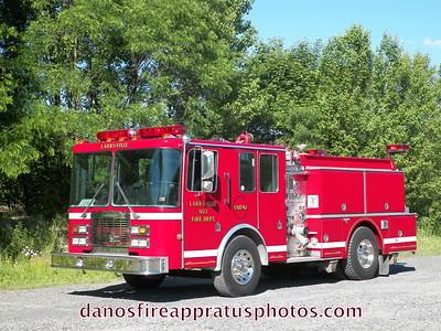 LARKSVILLE FIRE CO.