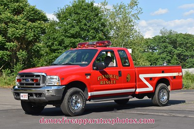 PLYMOUTH RESCUE