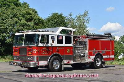 PLYMOUTH FIRE CO.