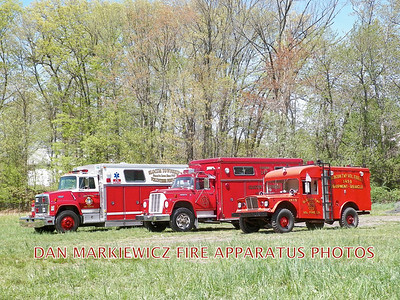 SLOCUM TWP. FIRE CO.