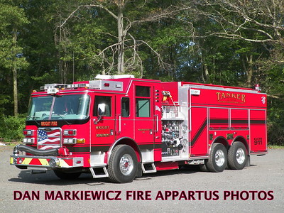 WRIGHT TWP. FIRE DEPT.
