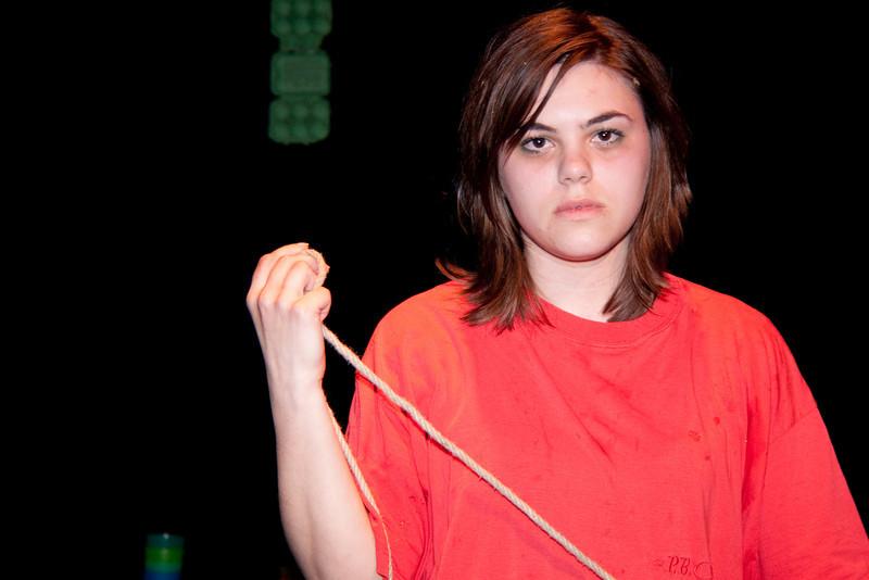 11 in een dozijn Lyceum Elst 02-04-2011