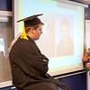 Diplomering havo/vwo Lyceum Elst 27-6-2012