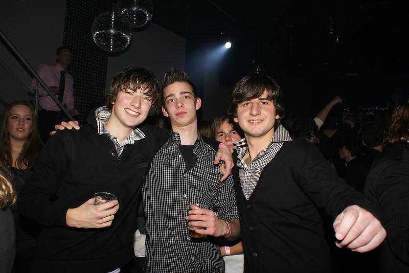 Gala Max Brothers 15-12-2010