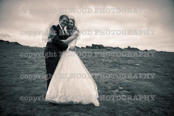 Lydia & Pete Wedding