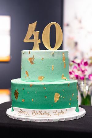 Lydia's 40th-1
