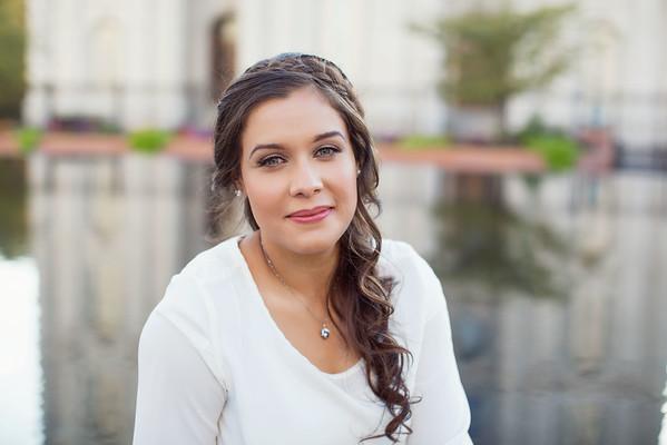 Lydsi Lara Missionary Portraits