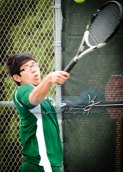 Lyford Tennis Invitational - 2/19/11