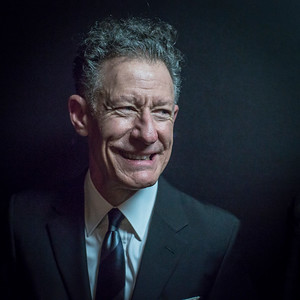 Lyle Lovett  - Austin Music Awards 2017